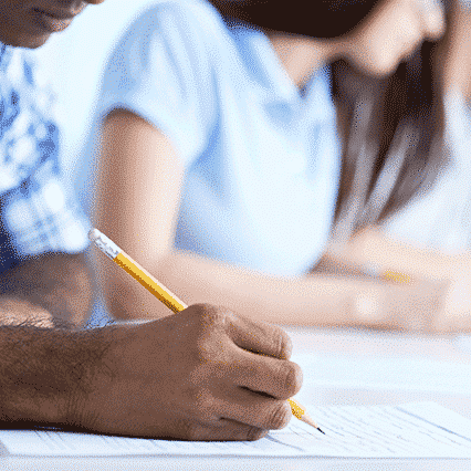 Exam preparation course: DALF